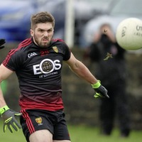 County focus: Connaire Harrison hoping to return with a bang on Down comeback
