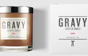 Your home can smell of KFC gravy thanks to this scented candle