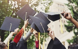 More than a quarter of undergraduate degrees awarded `firsts'