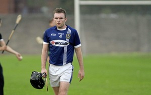 Belfast hurlers must plan long-term says St Gall's skipper Joe McDaniel