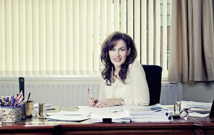 Senior Derry academic Deirdre Heenan hits back at Labour MP Kate Hoey after bomb tweet