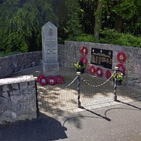 Attack on wreaths at Loughgall war memorial treated as hate crime