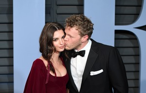 Emily Ratajkowski wishes husband Sebastian Bear-McClard happy birthday