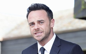 Celebrity Quotes: Ant McPartlin on drunken crash, Glenn Close on sex as we age