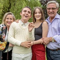 Gogglebox's Steph and Dom open up about fight for epileptic son's cannabis treatment