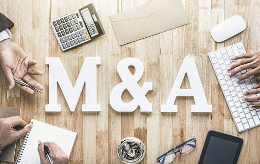 Record £2.2bn worth of M&A deals recorded in 2018 and positivity for year ahead