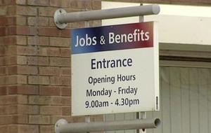 Northern Ireland's jobless rate at near record low - but 'inactivity' still a blight
