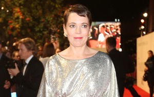 Olivia Colman – From Sophie in Peep Show to an Oscar nod for Queen Anne