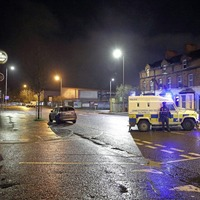 West Belfast security alert an 'elaborate hoax'