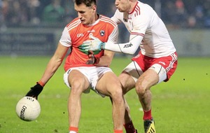 Stephen Sheridan and a few good men could see Armagh continue their ascent