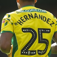 Canaries footballer lists Argos as one of his favourite things about Norwich