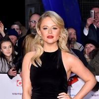 Emily Atack says she still bears 'scars' from I'm A Celebrity jungle