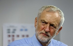 Brexit: Labour Party Irish Society urges Jeremy Corbyn to back second referendum