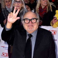 Danny DeVito booed as he declares 'Go Arsenal' during surprising speech