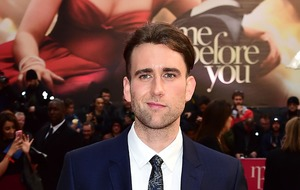 Harry Potter star Matthew Lewis asks for return of metal engraving from wife