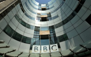 Female staff brand BBC equal pay policy 'disrespectful' to women