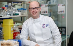 Scots scientists secure £1.8m for cancer research