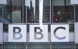 Women at BBC still paid 'far less' than men – report