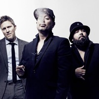 Fun Lovin' Criminals: 'Selling millions of records can soften you up'