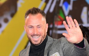 Dancing On Ice's James Jordan: Gemma and Jason both to blame for on-air spat