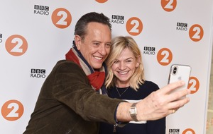Richard E Grant reveals Oscar nomination tears