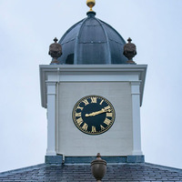 Historic Hillsborough clock to chime for the first time in decades