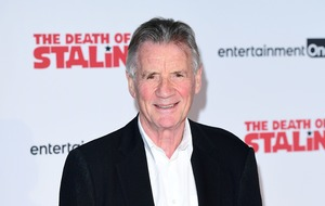 Michael Palin to take one-man show on nationwide tour