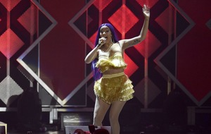 Cardi B set for Las Vegas residency
