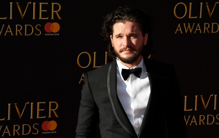 Kit Harington: I will never distance myself from Game Of Thrones