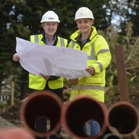 Hagan Homes on track to complete 40 new homes for Coleraine