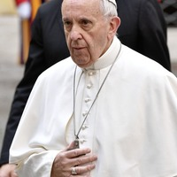 Pope Francis says 'fear of migration is making us crazy' ahead of Central America trip