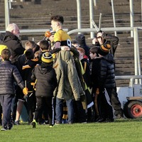 Saturday afternoon All-Ireland final date set for St Enda's