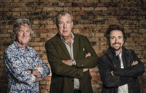 Grand Tour trio go in search of exotic wildlife in trailer for Colombia special