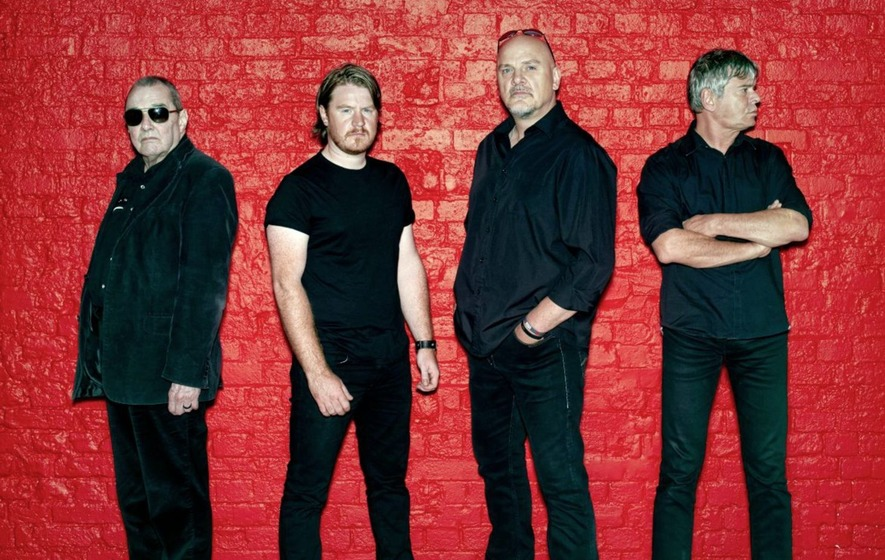 The Stranglers' JJ Burnel on Irish shows and the perils of punk