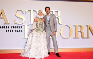 Lady Gaga and Bradley Cooper among Screen Actors Guild Awards presenters