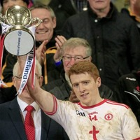 McKenna Cup final £2 kids' entry fee for 'health and safety' says Ulster GAA