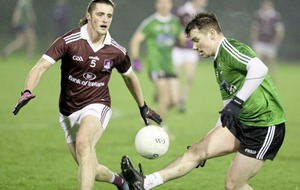 Queen's come on strong but NUIG hold on to send Belfast university out Sigerson exit door