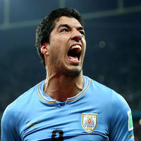 On This Day - Jan 24 1987: Barcelona and Uruguay striker Luis Suarez is born