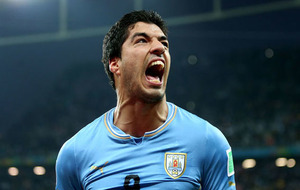 On This Day - January 24, 1987: Barcelona and Uruguay striker Luis Suarez is born