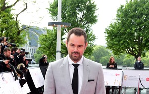Danny Dyer's new show is a right royal hit on social media