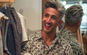 Queer Eye's Fab Five head to Japan for special episodes