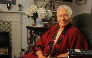 Author Diana Athill has died at the age of 101