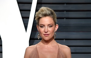 Kate Hudson takes gender-neutral approach to raising daughter