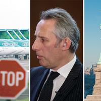 Ian Paisley tells Irish News he needed £6k US flight tickets because of shortness of trip