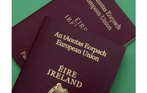 Northern 'Irish' could lose rights after UK withdrawal from European Union
