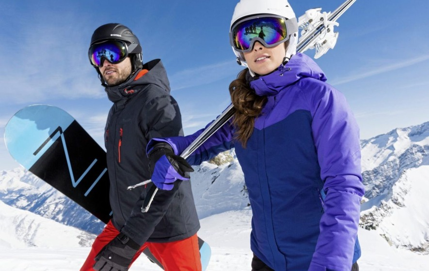 8c6369a037a Fashion  Hitting the slopes  Here s where to get skiwear for all the ...
