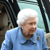 Queen joins WI members for talk by Pointless host