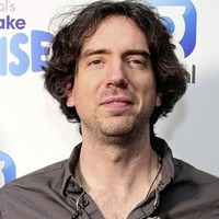 Brexit: Snow Patrol's Gary Lightbody says hard border 'worst thing possible'