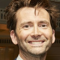 David Tennant launches new podcast with star guests