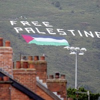 Dáil passes law prohibiting Israeli goods from occupied territories